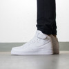 bianco || Buty NIKE AIR FORCE 1 MID 315123 111