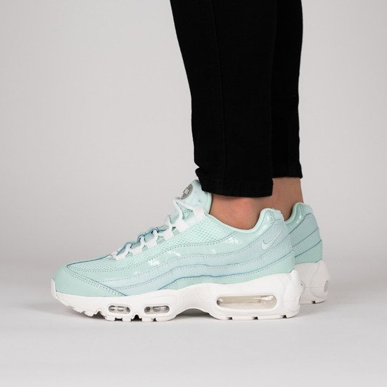 huge selection of 0616c 02d87 ... Scarpe da donna Nike Wmns Air Max 95 Premium 807443 300 ...