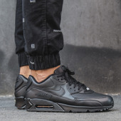 BUTY MĘSKIE SNEAKERSY NIKE AIR MAX 90 LEATHER 302519 001