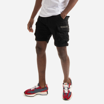 Alpha Industries Crew Short 176203 03
