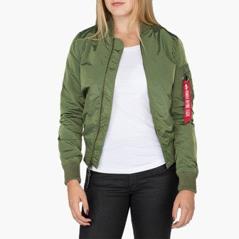 Alpha Industries MA-1 TT 141041 01