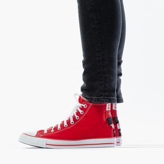 Converse Chuck Taylor All Star Hi Univesity 167173C