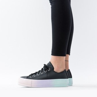 Converse Chuck Taylor All Star Lift OX 566157C