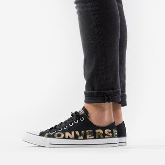 Converse Chuck Taylor All Star OX 166234C