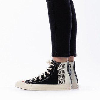 Converse Chuck Taylor All Star x Love Fearlessly 567309C