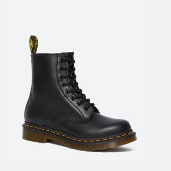 Dr. Martens 1460 Black Smooth 10072004