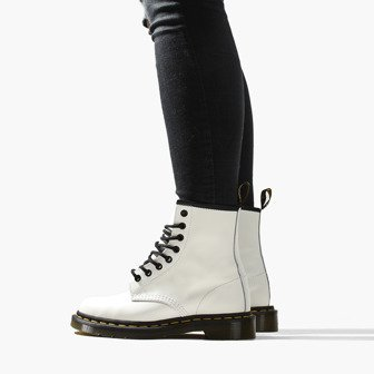 Dr. Martens Glany 1460 White 10072100