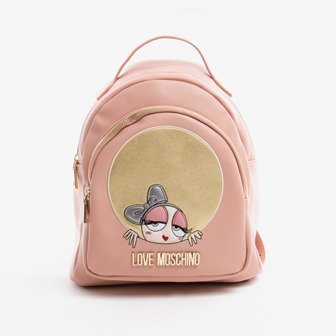 Love Moschino Look At Me Doll JC4309PP08KQ0601