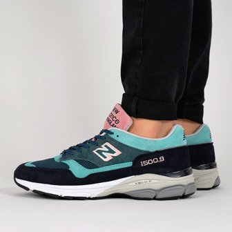 "New Balance Made in UK ""Solway Excursion"" M15009FT"