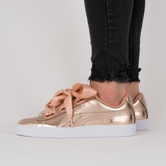 Puma Basket Heart Luxe 366730 03