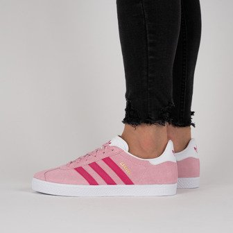 outlet store 3b077 c9cd5 Scarpe da donna sneakers adidas Originals Gazelle B41517