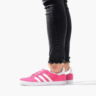 detailed look b1602 a329b Scarpe da donna sneakers adidas Originals Gazelle J B41514