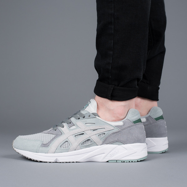 SCARPE UOMO SNEAKERS ASICS GEL DS TRAINER OG H840Y 9696