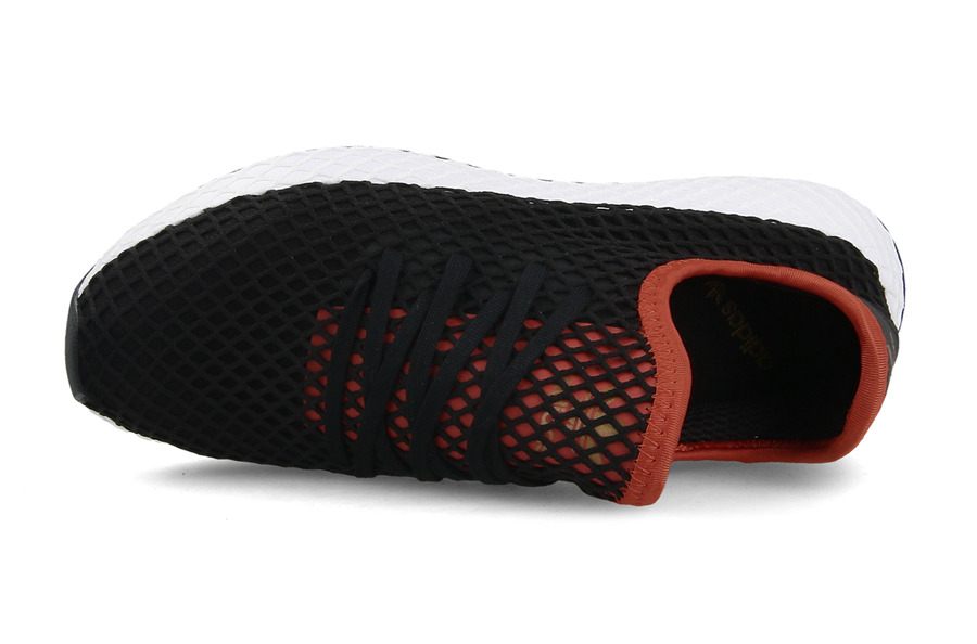 best sneakers af46e 3f5b5 ... Scarpe da donna sneakers adidas Originals Deerupt Runner B41876 ...