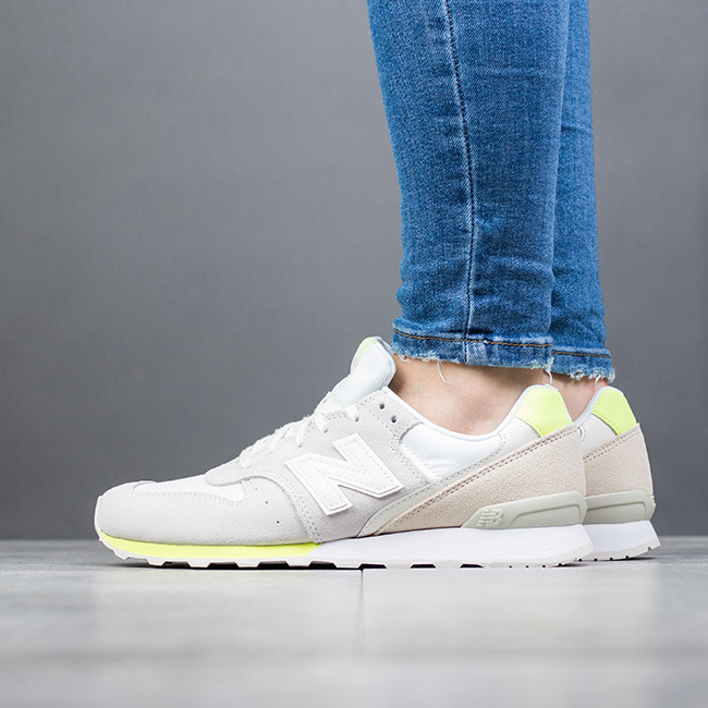 SCARPE DONNA SNEAKERS NEW BALANCE WR996STS