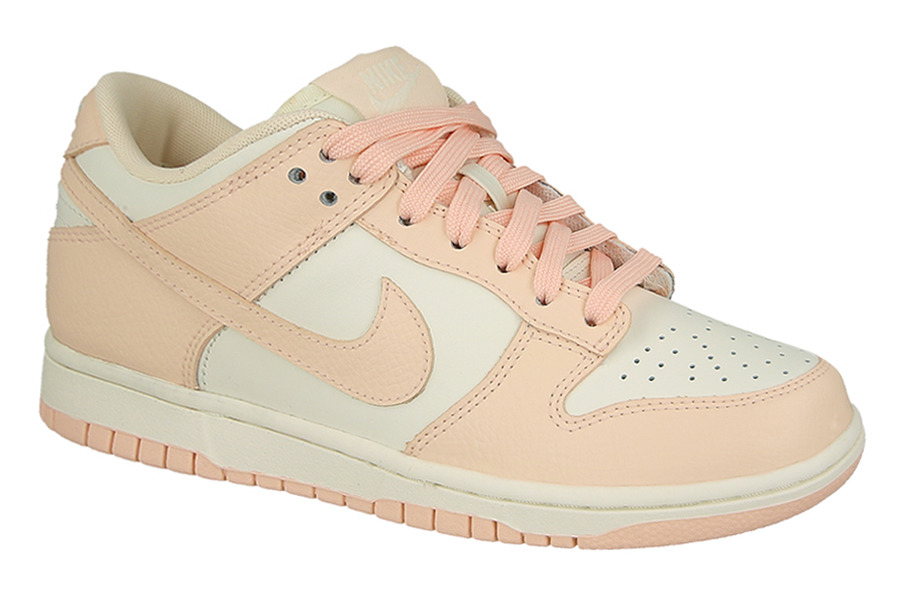 nike dunk low donna