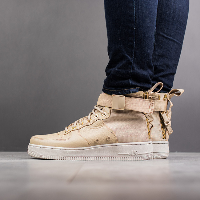 nike sf air force 1 mid donna