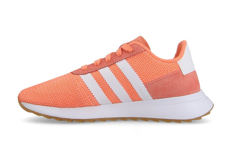 SCARPE DONNA SNEAKERS ADIDAS ORIGINALS FLASHBACK RUNNER DB2121