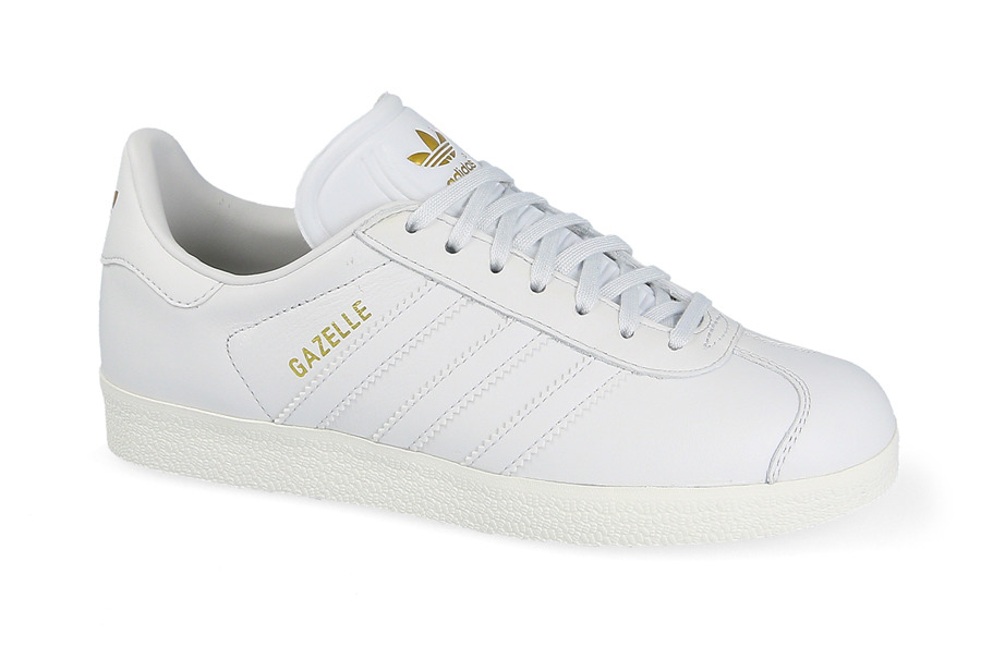 SCARPE DONNA SNEAKERS ADIDAS ORIGINALS GAZELLE BY9354