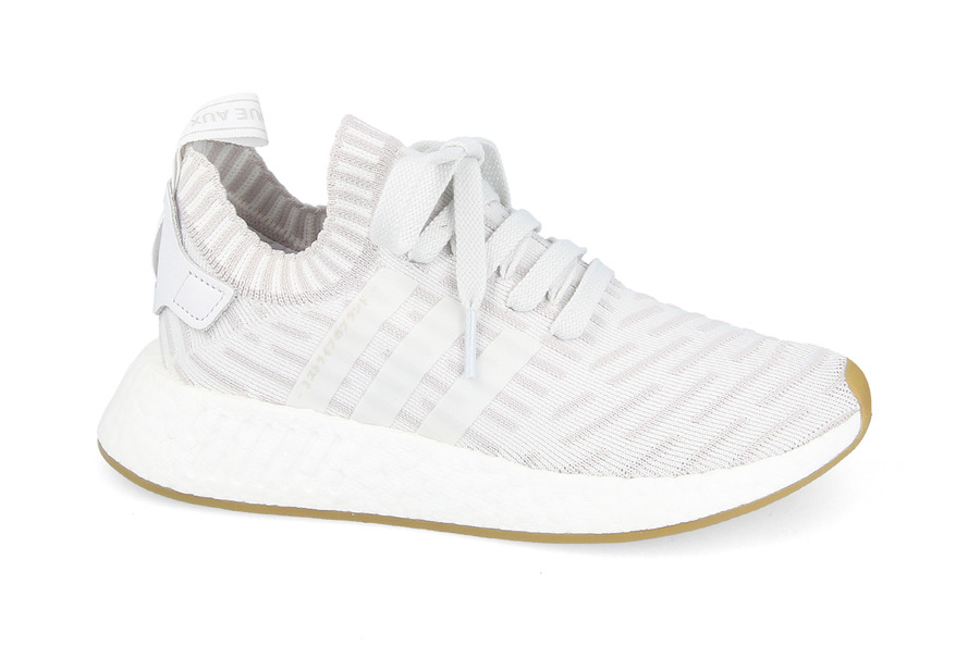 ... Scarpe da donna sneakers adidas Originals Nmd_R2 Japan Primeknit BY9954 ...