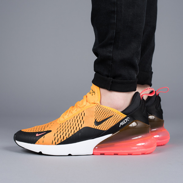 newest collection 8f4c9 0b092 nike air max 270 uomo verde