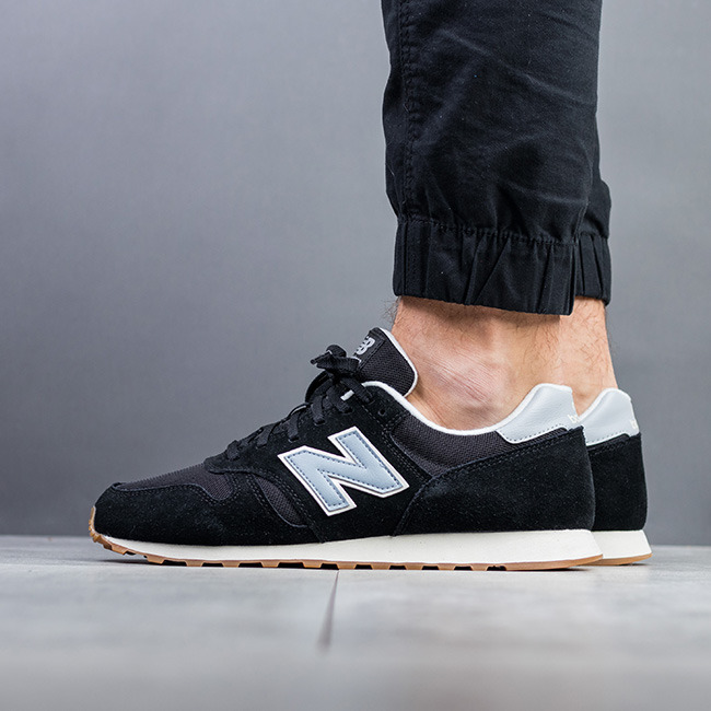 SCARPE UOMO SNEAKERS NEW BALANCE ML373KBG