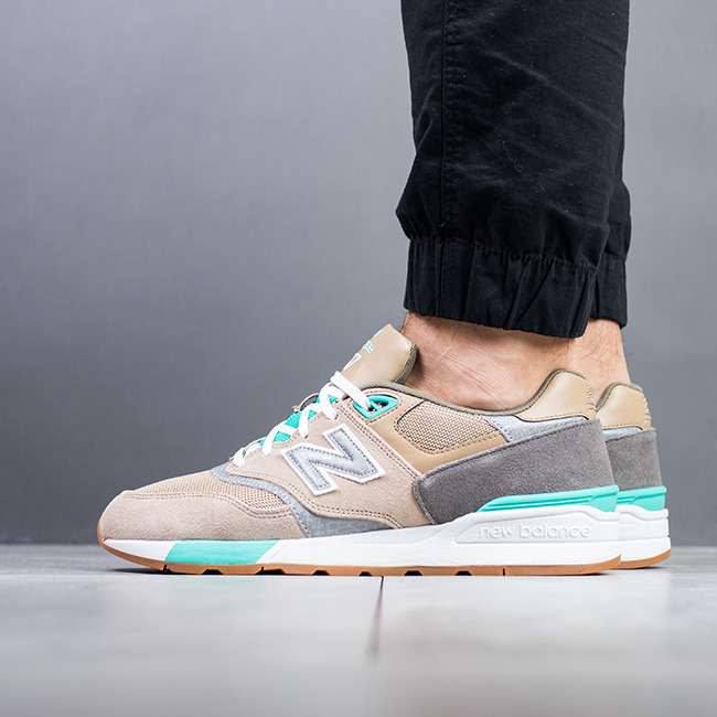 Sneakers New Balance pour Homme ML597NOC
