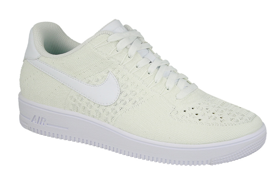 Buty męskie sneakersy Nike Air Force 1 Ultra Flyknit Low