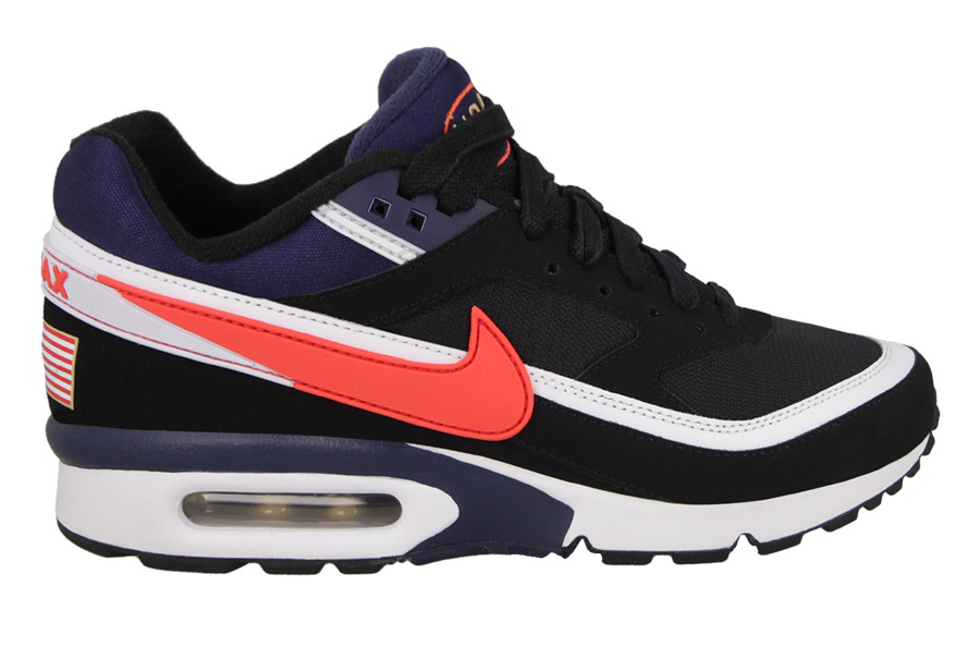 finest selection 5816d 52371 Buty męskie sneakersy Nike Air Max BW Premium USA ...