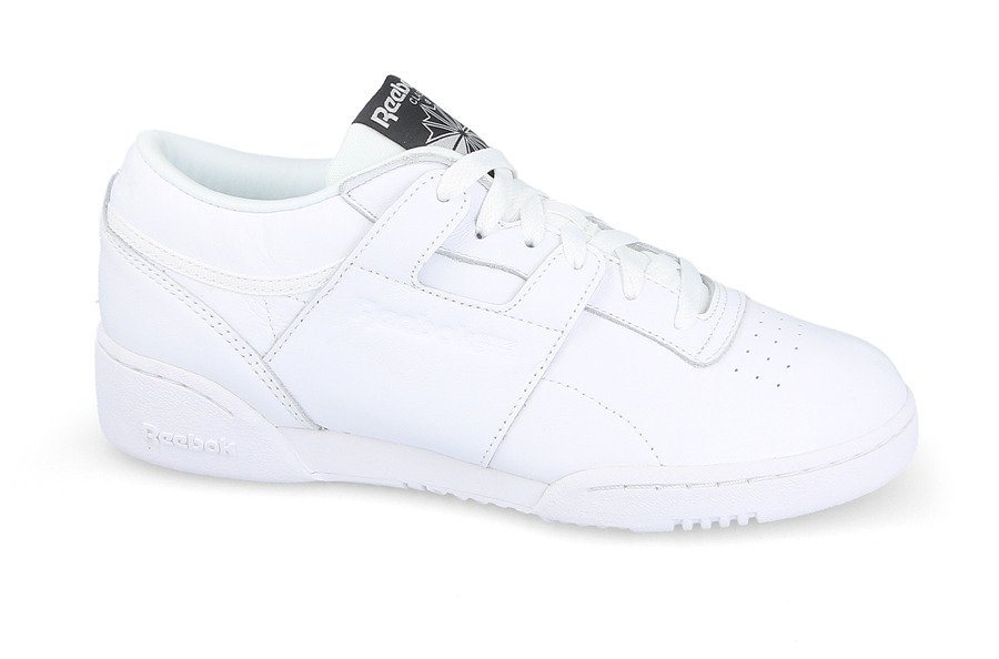 Scarpe da uomo Reebok Workout Low CN0636