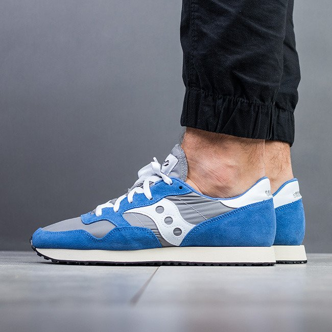 SCARPE UOMO SNEAKERS SAUCONY DXN TRAINER S70369 15