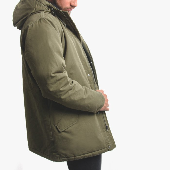 Thermore Padded Parka