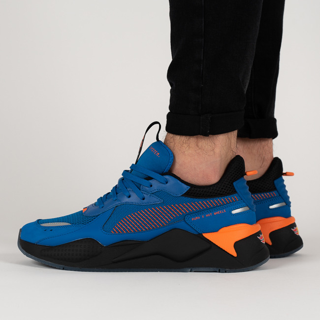 Puma RS X Toys Hot Wheels 370405 01 | blu | da 129,50