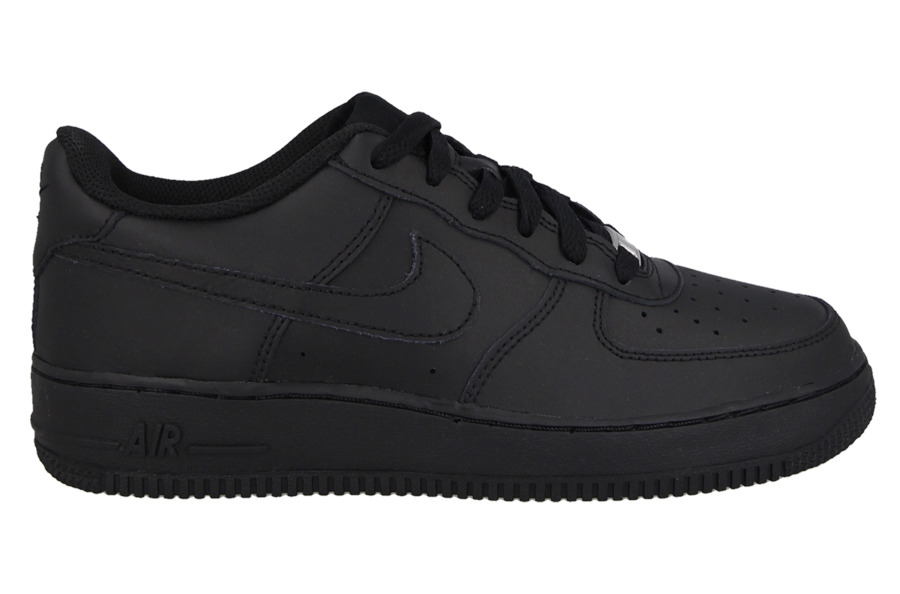 air force 1 nera donna