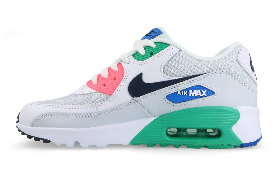 air max 90 mesh gs uomo