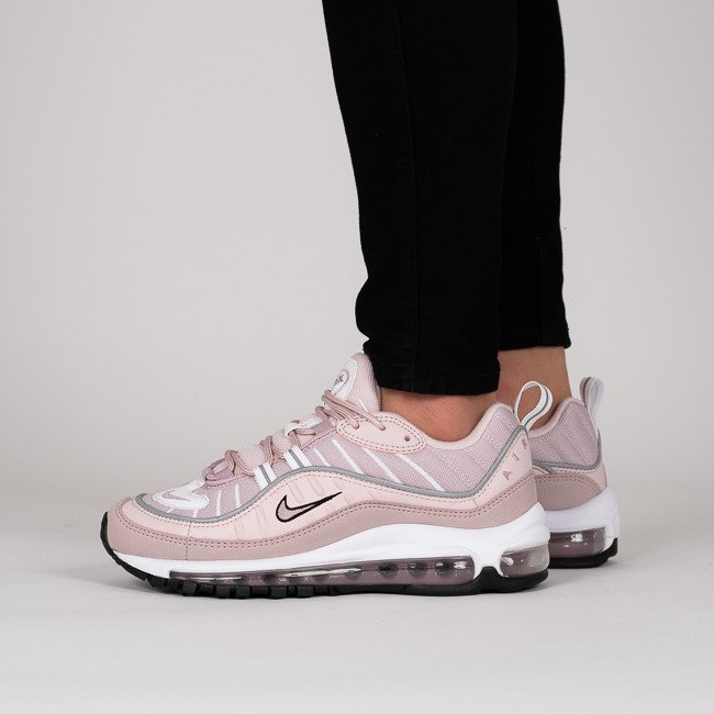 new style 21e99 b51b5 ... where to buy scarpe da donna nike air max 98 barely rose ah6799 600  5775c 58084