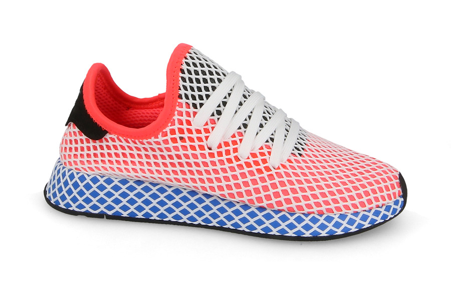 innovative design 0f46d 7a883 ... Scarpe da donna adidas Originals Deerupt Runner CQ2624 ...