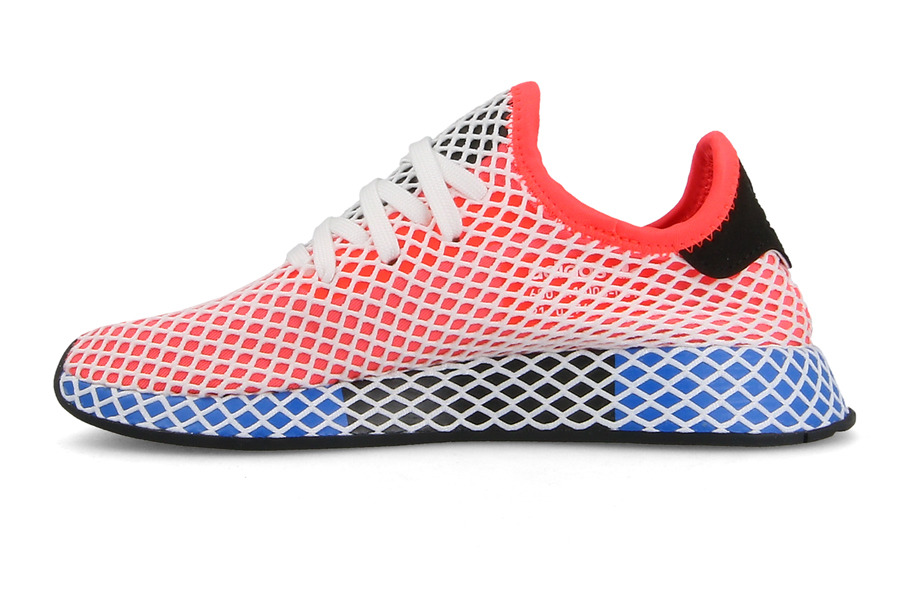 innovative design 8edf4 56d29 ... Scarpe da donna adidas Originals Deerupt Runner CQ2624 ...