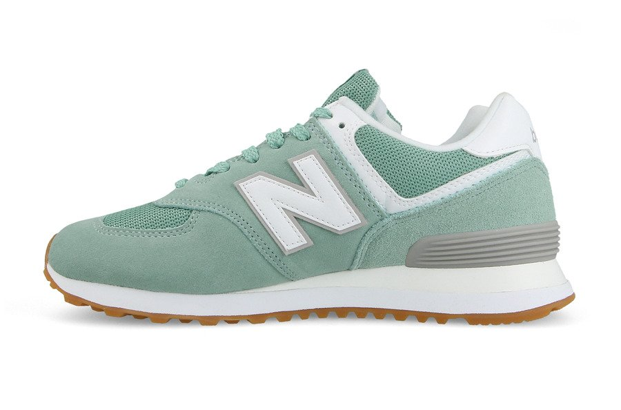 SCARPE DONNA SNEAKERS NEW BALANCE WL574ESY