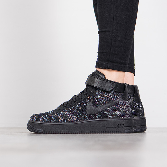 NIKE WMNS Air Force 1 Flyknit € 75 Sneakers Alte | Graffitishop