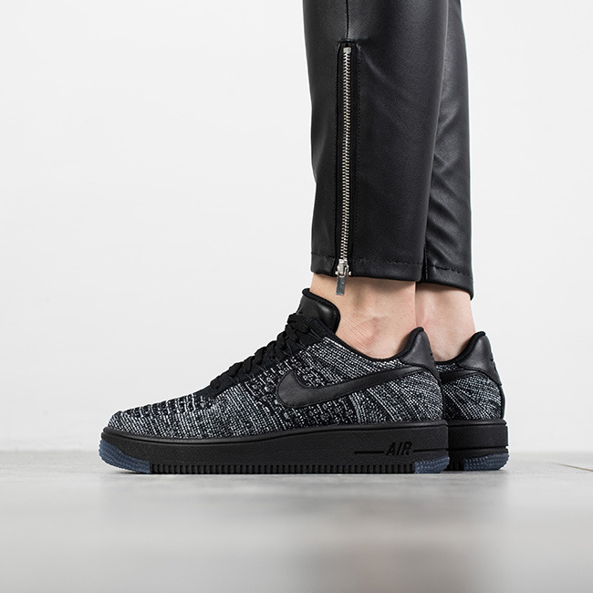 air force flyknit donna