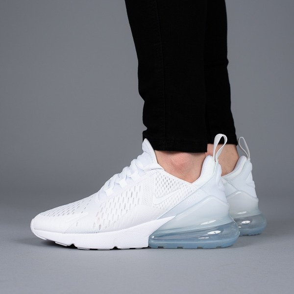grey nike air max 270 donna