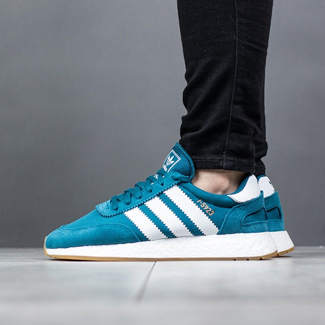 huge discount 6a82a 2b7c1 ... Scarpe da donna sneakers adidas Originals I-5923 Iniki Runner CQ2529 ...