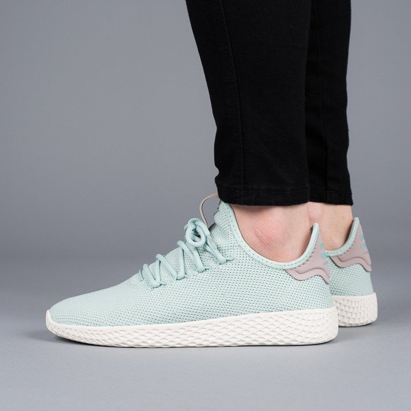 SCARPE DONNA SNEKAERS ADIDAS ORIGINALS TENNIS DB2557