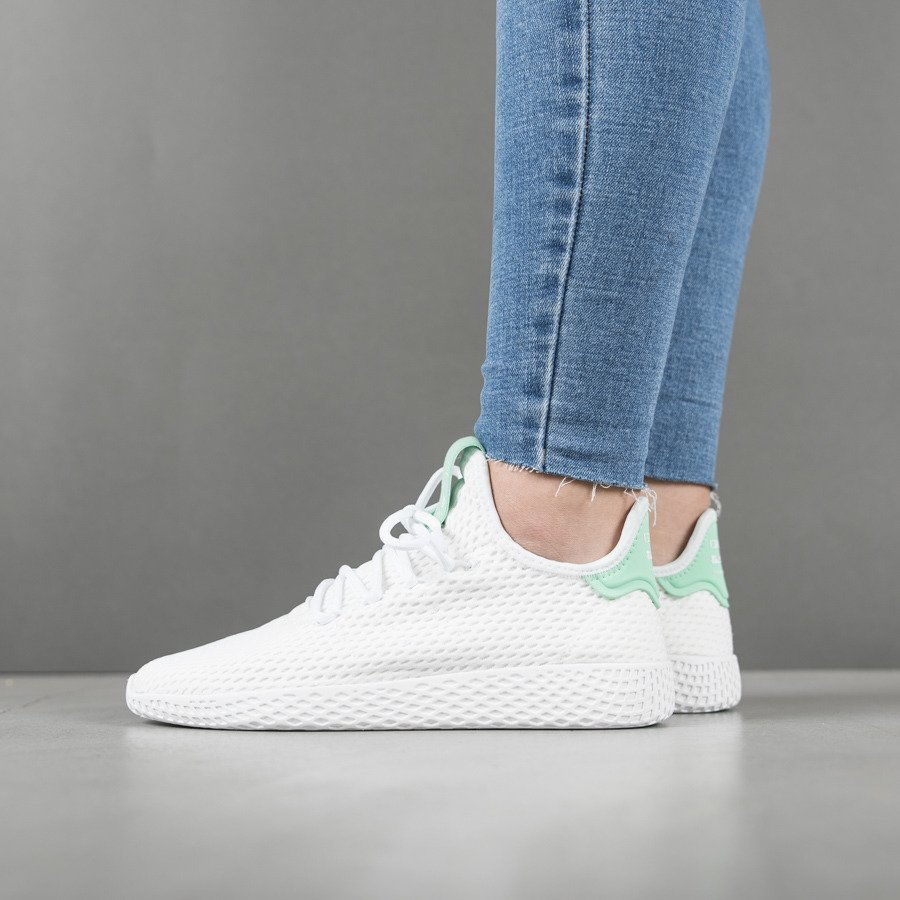 Scarpe Sneakers Originals Donna Tennis Williams Da Pharrell Adidas SS1Uf