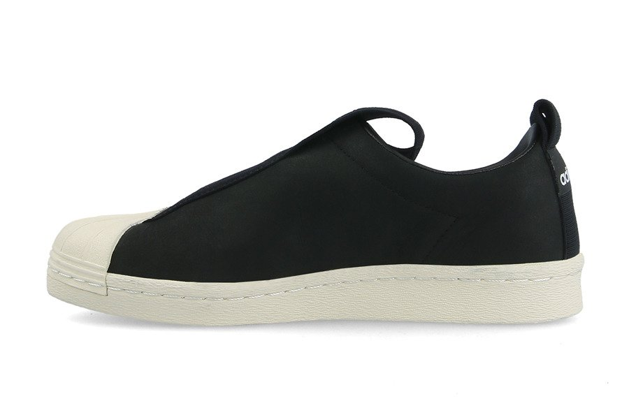 ... Scarpe da donna sneakers adidas Originals Superstar Bw3s Slip on W CQ2517 ...