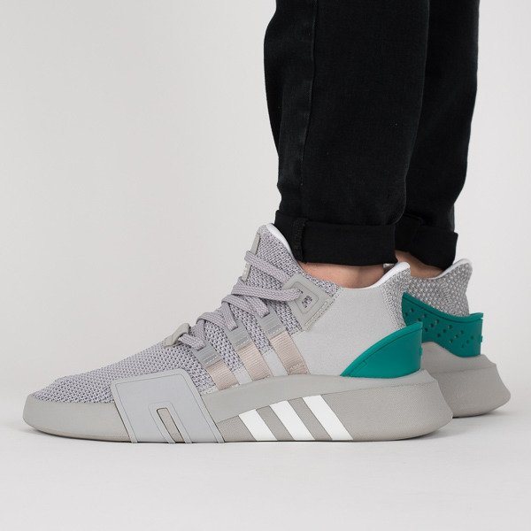 finest selection ed9b4 25d8d ... Scarpe da uomo adidas Originals Equipment Eqt Basket Adv B37514 ...