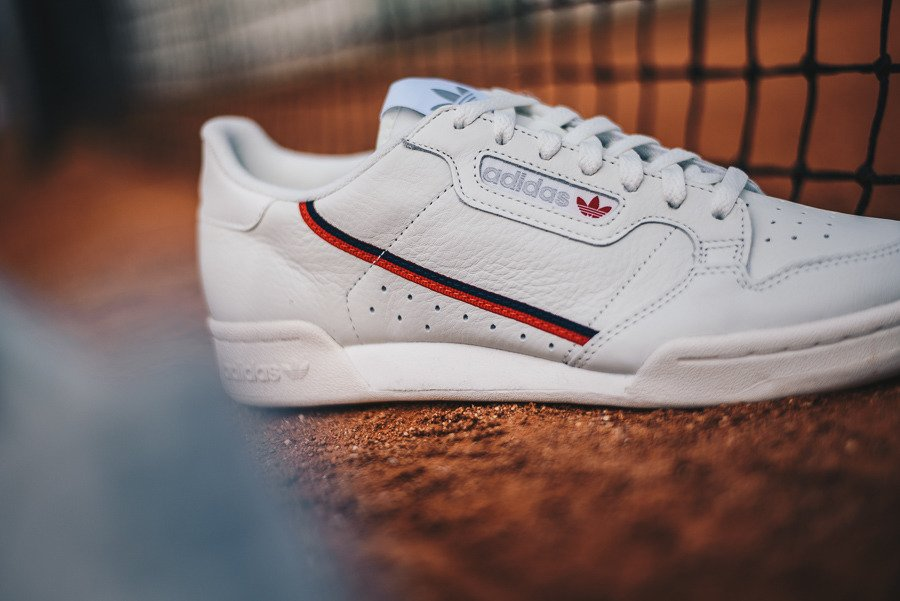 adidas originals continental 80 uomo