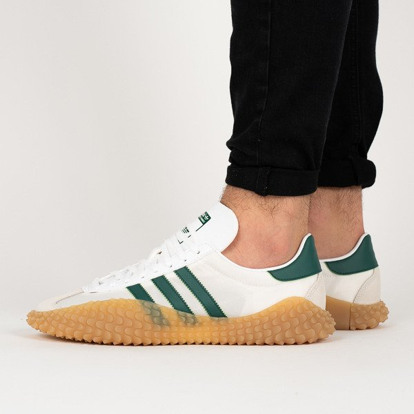 Scarpe da uomo sneakers adidas Originals Country x Kamanda