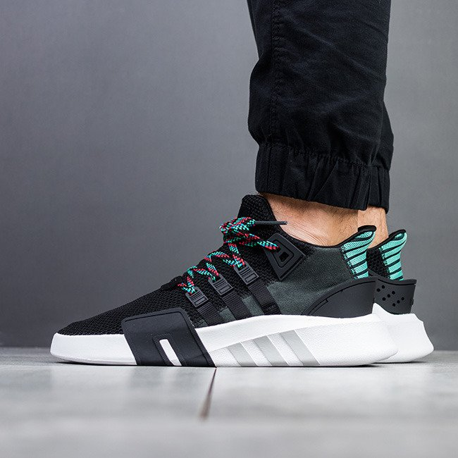 quality design 1edfe 04900 ... Scarpe da uomo sneakers adidas Originals Equipment Eqt Basketball Adv  CQ2993 ...